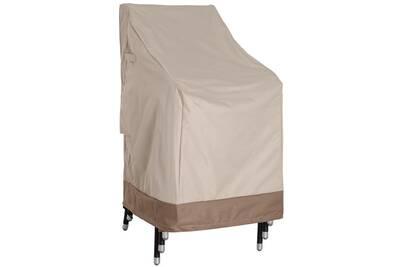 Salon de jardin Outsunny Housse de protection chaises de jardin ...