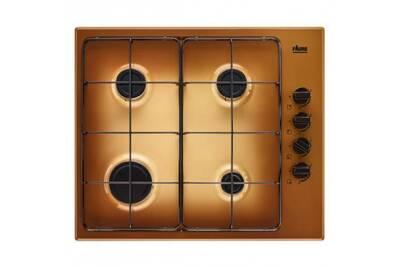 plaque gaz faure faure plaque gaz fgh 62414 ta darty. Black Bedroom Furniture Sets. Home Design Ideas