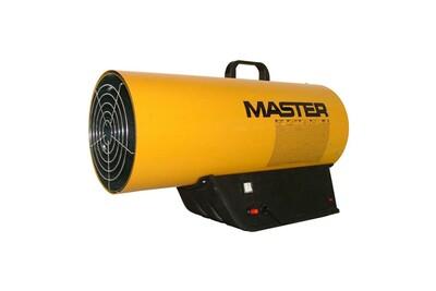 Chauffage à pétrole / gaz Master Chauffage gaz blp blp 53 m