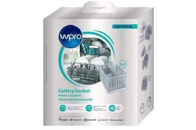 panier couverts lave vaisselle wpro panier couverts 2. Black Bedroom Furniture Sets. Home Design Ideas