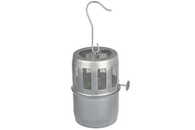 Chauffage à pétrole / gaz Nature Chauffe-paraffine suspendu coldframe 0,5 l 6020420
