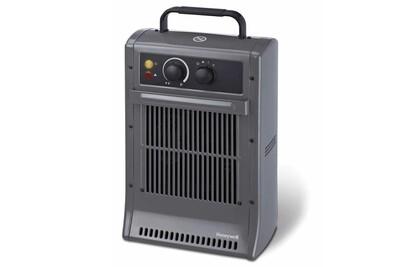 Chauffage à pétrole / gaz Honeywell Radiateur soufflant cz2104ev2 2500 w gris 106426