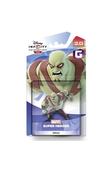 Figurine Disney Interactive Disney infinity 2.0 drax (guardians of the galaxy) character figure