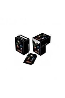 Jeux de cartes Xbite Ltd Ultra pro magic the gathering mana 4 top loading deck box