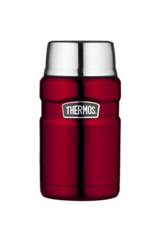 Thermos xl rouge aliment Boîte 710ml King porte alimentaire qwT60z6