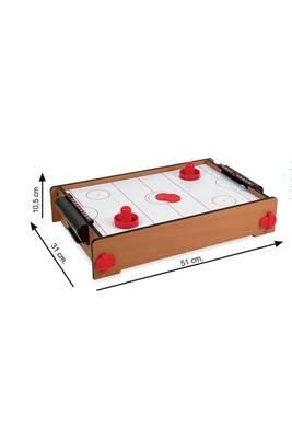 Table de jeu Legnoland Air hockey de table en bois - 37204   Darty 9f40d9c7d19c