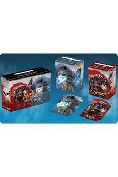 Jeux de cartes Ultra Pro Ultra pro magic the gathering speed vs cunning duel deck box