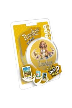 Jeux de cartes ASMODEE Timeline multitheme - time03fr