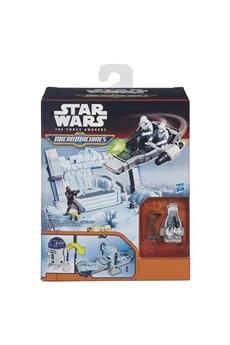 Jeux d'imitation Hasbro R2-d2 (star wars: the force awakenss) micro machines battle set