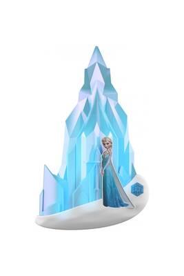 Disney Murale 3d Applique Frozen Elsa ZiuwPkOTX