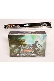 Jeux de cartes Ultra Pro Ultra pro magic the gathering duel deck box zendikar vs. Eldrazi