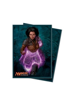 Jeux de cartes Ultra Pro Ultra pro magic the gathering deck protector conspiracy take the crown 80 sleeves
