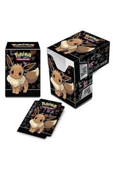 Jeux de cartes Ultra Pro Ultra pro pokemon eevee full view deck box