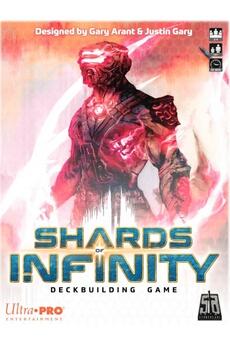 Jeux de cartes Ultra Pro Jouer au jeu gratuit shards of infinity deck building