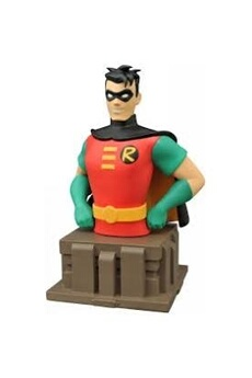 Figurines personnages Diamond Select Toys Robin (dc comics: batman the animated series) bust
