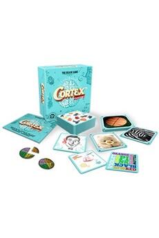 Jeux de cartes ASMODEE Cortex challenge