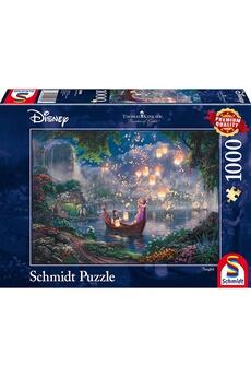 Puzzles Schmidt Thomas kinkade disney rapunzel 1000 pièce puzzle