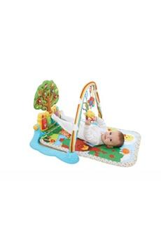 Jouets éducatifs Vtech Vtech baby little friendlies glow and giggle playmat