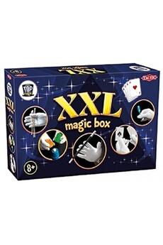 Jeux en famille Tactic Top magic xxl box