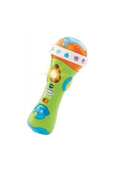 Jouets éducatifs Vtech Vtech baby sing along refresh microphone