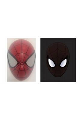 3d Marvel Marvel Murale Applique Spiderman Applique XTuOPkZi