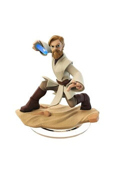 Figurine Disney Interactive Disney infinity 3.0 obi-wan kenobi (star wars) character figure