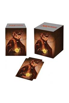 Jeux de cartes Ultra Pro Ultra pro magic the gathering: unstable earl of squirrel deck box