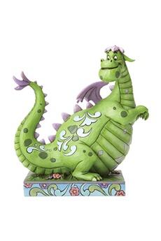 Figurines personnages Disney Traditions A boy's best friend (elliott dragon) disney traditions figurine