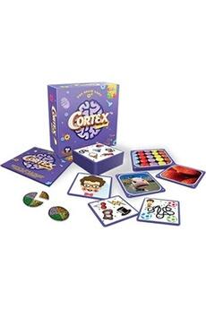 Jeux de cartes ASMODEE Cortex challenge kids