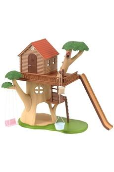 Jeux d'imitation Sylvanian Families Sylvanian families treehouse
