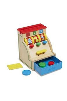 Jeux d'imitation MELISSA & DOUG Melissa & doug cash register toy (11199)