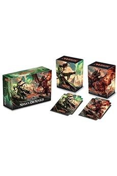 Jeux de cartes Ultra Pro Ultra pro magic the gathering nissa vs. Ob nixilis duel deck