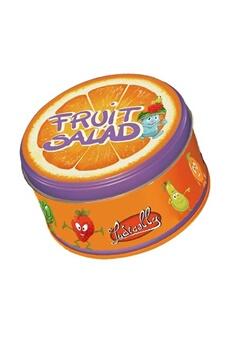 Jeux de cartes ASMODEE Fruit salad