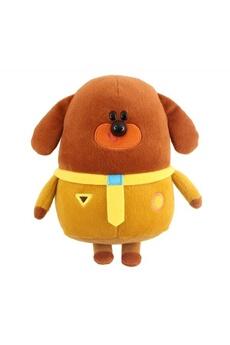 Peluches Golden Bear Duggee (hey duggee) soft toy