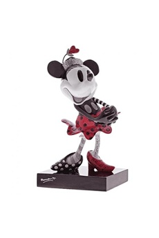 Figurines personnages Enesco Steamboat minnie mouse figurine