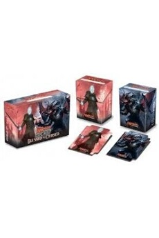 Jeux de cartes Ultra Pro Ultra pro magic the gathering blessed vs. Cursed duel deck box
