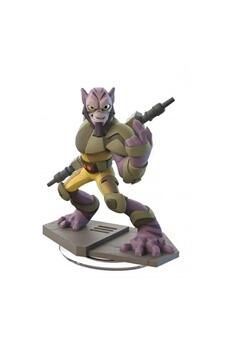 Figurine Disney Interactive Disney infinity 3.0 zeb (star wars rebels) character figure