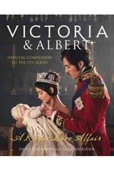 Figurines personnages Harpercollins Publishers Victoria and albert - a royal love affair : official companion to the itv series