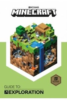 Figurines personnages Egmont Uk Ltd Minecraft guide to exploration : an official minecraft book from mojang