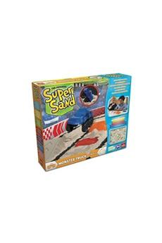 Autres jeux créatifs Goliath Super sand - monster trucks - 83793.006