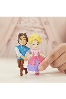 Accessoires de poupées DISNEY PRINCESSES La tour de raiponce - e1700eu40