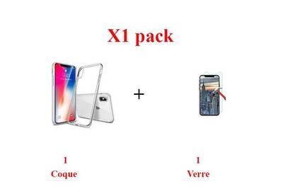 lot coques iphone xr