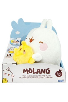 Peluches Tomy L66029