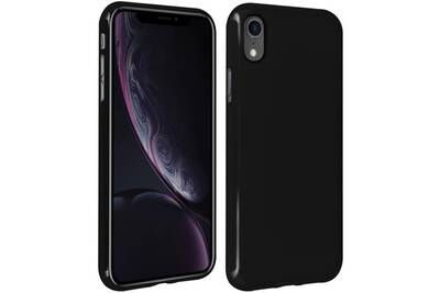 coque iphone xr silicone monde