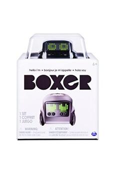 Autres jeux créatifs Boxer Robot noir - 6045396