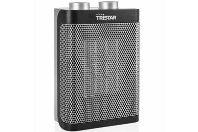 Chauffage soufflant GENERIQUE Chauffage et climatisation reference singapour tristar radiateur électrique ka-5064 ptc céramique 1500 w gris