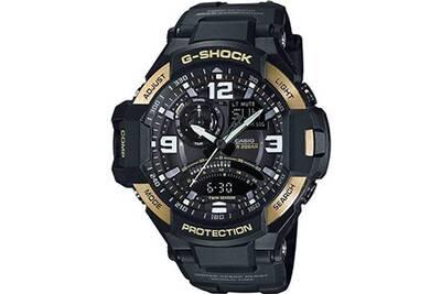 Shock Montre G 9ger Noir 1000 Ga Homme Casio m8vOwnN0