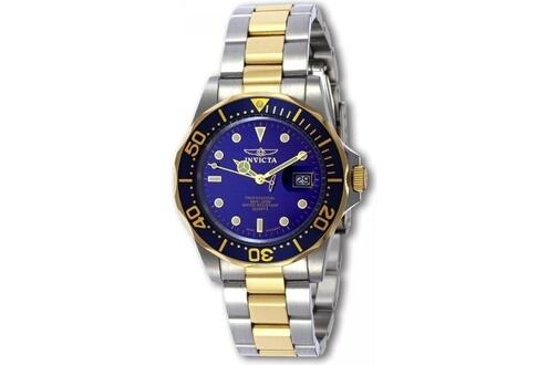 Montre homme invicta 9310 pro diver collection