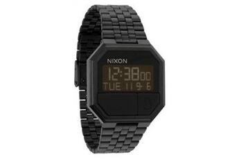 2a45e33249 Montre homme Montre homme nixon a158001-00 re-run Nixon