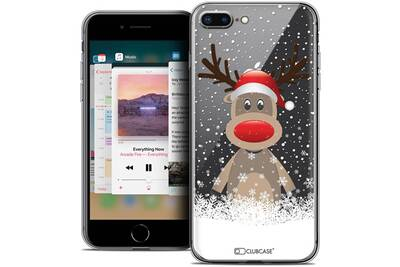 coque iphone 8 noel